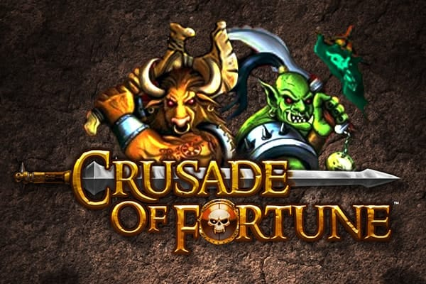 Crusade of Fortune - best Net Entertainment Slot