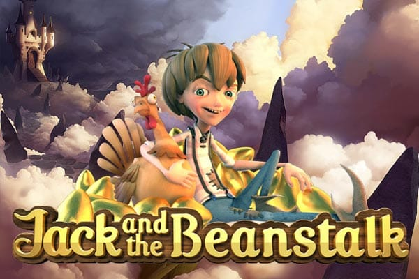 Jack and the Beanstalk Netent Video Game