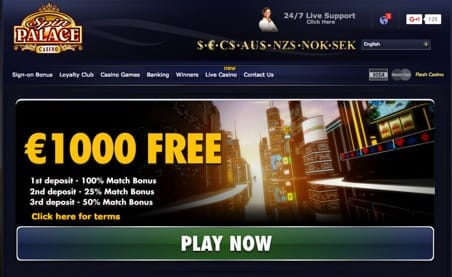 Best Casino for aust players